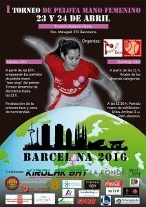 Poster torneo